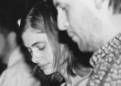 Alice and Scott Vestal