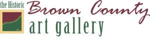 Brown County Art Gallery, C.W. Mundy, cw mundy