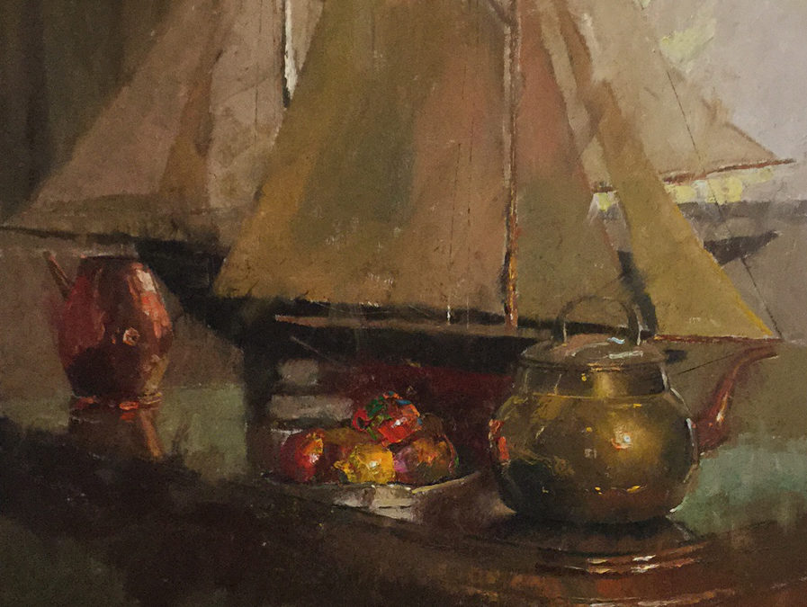 "Hoosier Salon ""Best of Show"""