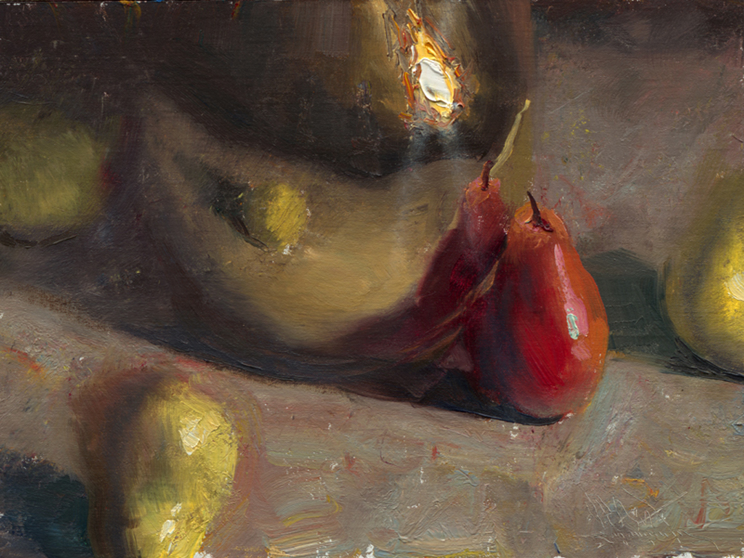 Oil Paintings Fine Art Reproductions on