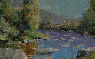 2014 – Ausable River