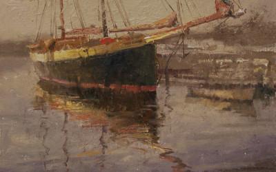 American Society of Marine Artists
