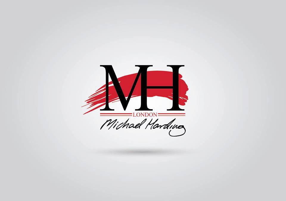 Ambassador for Michael Harding Oil Colours !