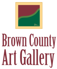 Brown County Art Gallery