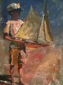 American Society of Marine Artists, Channel Islands Maritime Museum